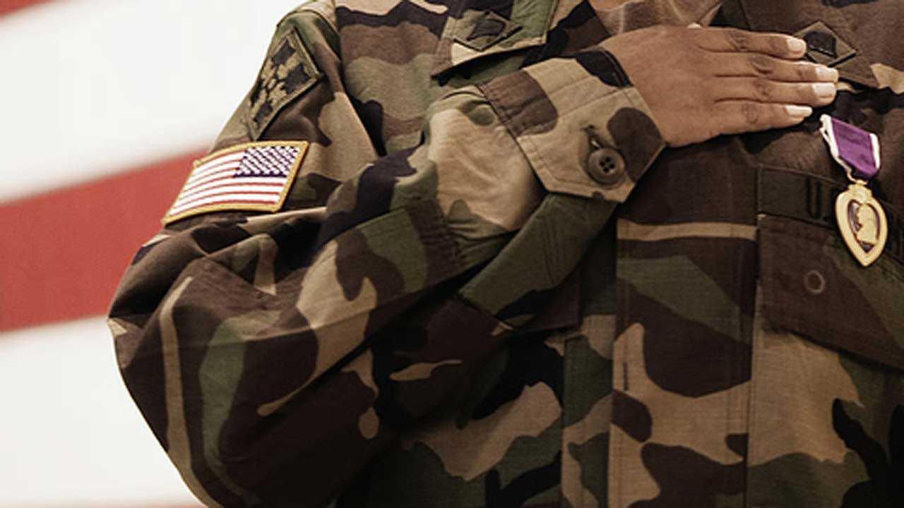 Admission Military
